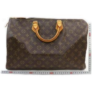 Louis Vuitton Monogram Speedy 40 Boston GM Duffle 861021