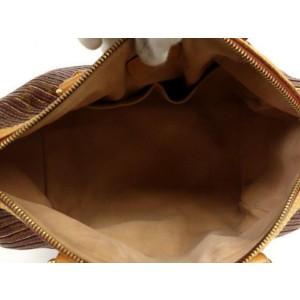 Louis Vuitton (Ultra Rare) Limited Edition Monogram Eden Speedy Bandouliere 232313