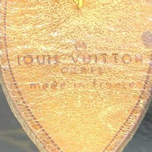 Louis Vuitton Monogram Speedy 30 Boston Bag 862254