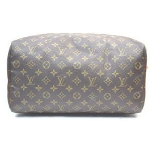 Louis Vuitton Monogram Speedy 35 Boston Bag 862734