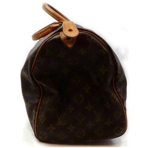 Louis Vuitton Monogram Speedy 40 Boston Bag 862611