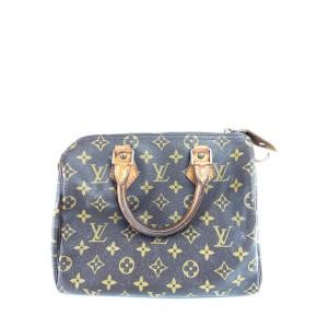 Louis Vuitton Monogram Speedy 25 Boston 18lva619
