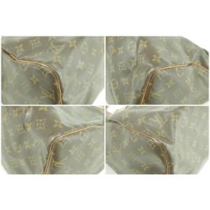 Louis Vuitton Monogram Speedy 30 11LK0106