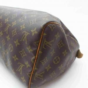 Louis Vuitton Monogram Speedy 30 Boston MM 860518