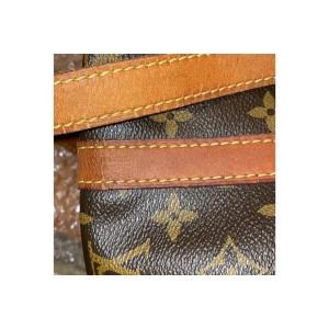 Louis Vuitton Monogram Bandouliere Speedy 30 with Strap 860780