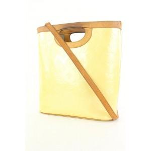 Louis Vuitton Perle Monogram Vernis Stillwood Vertical 2way Tote 286lvs512