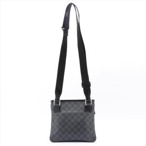 Louis Vuitton Damier Graphite Thomas Crossbody 861611