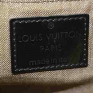 Louis Vuitton Thunder Shearling Monogram Tote 872861