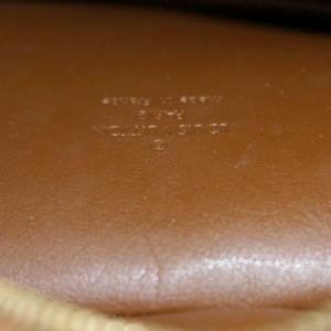 Louis Vuitton  Bronze copper Monogram Vernis Tompkins Square Boston Speedy 8701696