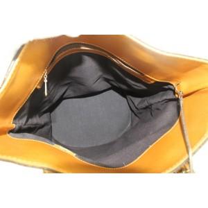 Louis Vuitton Monogram Marais Bucket GM Tote bag 541lvs310