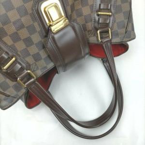 Louis Vuitton Louis Vuitton Tote Bag Griet Browns Damier 862394