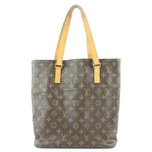 Louis Vuitton Monogram Vavin GM Tote bag 537lvs310