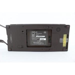 Louis Vuitton (Ultra Rare) Damier Computer 20lz0724 Ebene Coated Canvas Laptop Bag