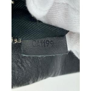 Louis Vuitton Black Monogram Eclipse Bumbag Discovery Fanny Pack Waist Bag 861867