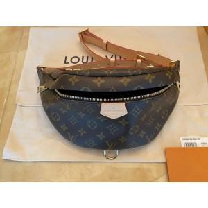 Louis Vuitton Monogram Bumbag Waist Bag Fanny Pack 860710