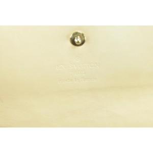 Louis Vuitton Monogram Multicolor Sarah Bifold Wallet 23LK0109