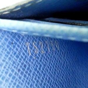 Louis Vuitton Monogram Multicolor Sarah Wallet Long White Tresor Portefeiulle 860157