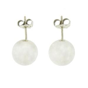 Tiffany & Co. Bead Stud Earrings