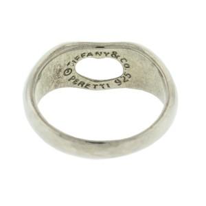 Tiffany & Co. Elsa Perreti Open Heart Ring