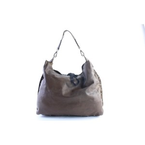 Marni 2011 Limited Studded Hobo 7MR0628