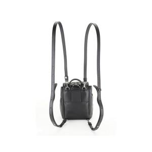 MCM Studded Diamond Disco Mini Backpack 2M915C