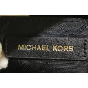 Michael Kors MK Monogram Logo Crossbody Bag 51mk115