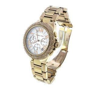 Michael Kors Rose Gold MK-5636 Women's Watch Model