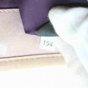 Miu Miu Pink Quilted 2way Hobo Flap 860522