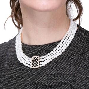 Perlatelier Freshwater Pearl Necklace
