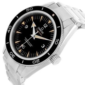 Omega Seamaster 233.30.41.21.01.001 41mm Mens Watch