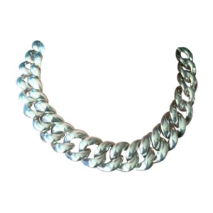 David Yurman Curb Link Chain