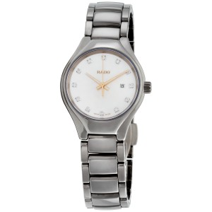 Rado True R27060902 30mm Womens Watch