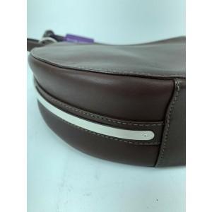 Ralph Lauren Ralph Lauren Brown Leather Ricky Flap 872173