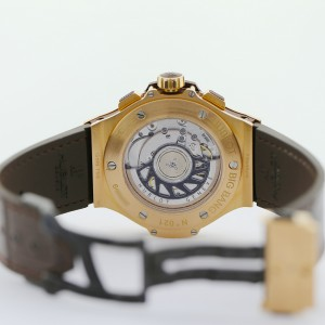 Hublot Big Bang 341.PE.9114.RW.094 41mm Mens Watch