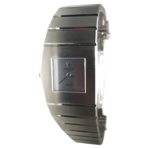 Rolex 9768 Queen Midas 18K White Gold 28 mm Wristwatch