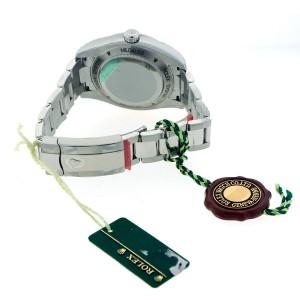 Rolex Milgauss 116400WSO 40mm White Dial Watch