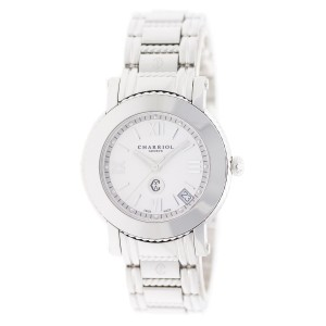 Charriol Parisii P33S.P33.001 33mm Womens Watch