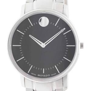 Movado Tc Thin Classic 0606687 40mm Mens Watch