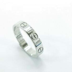 Cartier Mini Love Ring Sz 50