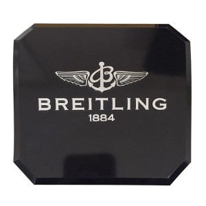 Breitling Pristine Cockpit Chronometre Mens Watch