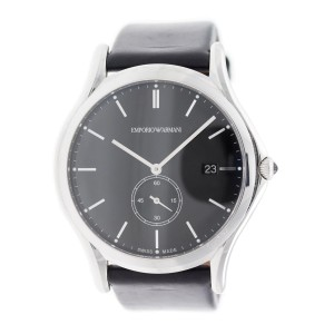 Emporio Armani Classic ARS-1001 40mm Mens Watch
