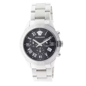 Versace Landmark P6C99GD008 S099 41mm Mens Watch