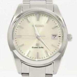 Seiko 9F62-0AB0 SBGX063 Grand Seiko Quartz #260-001-447-7232