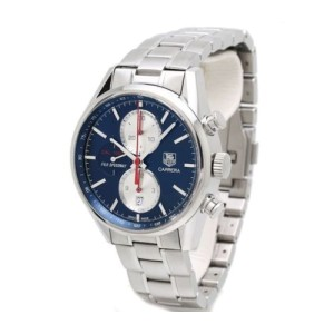 Tag Heuer Carrera Caliber CAR211B.BA0724 40mm Mens Watch