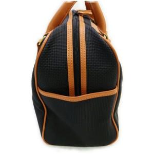 Saint Laurent Black Travel Bag 862478