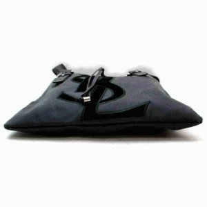 Saint Laurent YSL Kahala Black Tote  859986