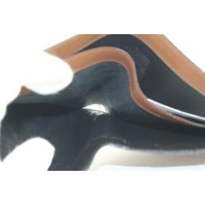 Salvatore Ferragamo Brown Gancini Logo Men's Bifold Wallet 601sal315