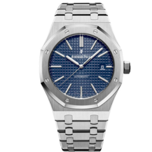 Audemars Piguet 15400ST.OO.1220ST.03 Royal Oak Self Winding 41mm Mens Watch