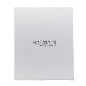 Balmain Tradition B1699.22.84 Ladies Watch