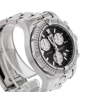 Breitling Chronograph Colt 41mm Mens Watch - A73380